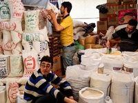 برنج، صدرنشین گرانی کالاهای اساسی