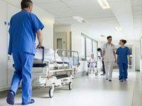 بیمارستانی که وارث ۶۰۰ هزار یورو شد