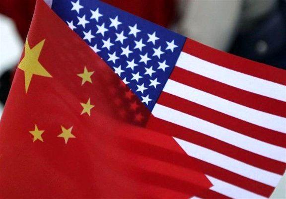 دستور اخراج شرکتهای چینی از وال استریت صادر شد