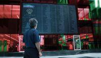 بورس و آخرین تحولات اقتصادی +فیلم