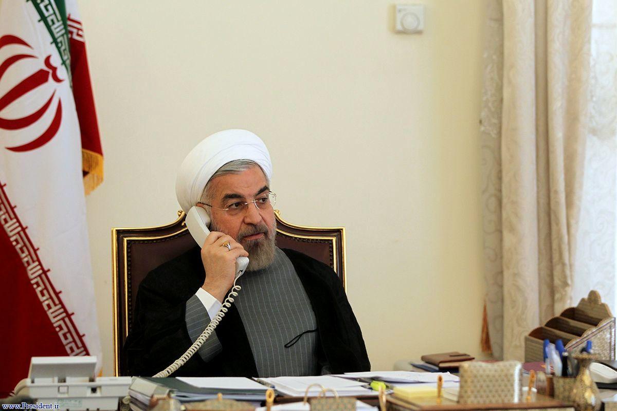 روحانی: تسریع در روند اعتبار یک میلیون تومانی