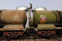 هند 180هزار بشکه در روز نفت از ایران وارد خواهد کرد