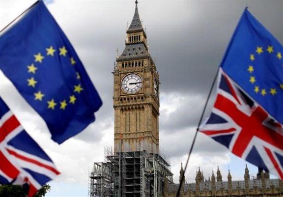 کمیسیون اروپایی هرگونه مذاکرات مجدد درباره برگزیت را رد کرد