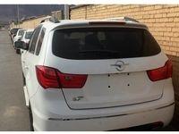 سرقت ۱۰۰ خودرو شاسی بلند و انتقال به پاکستان