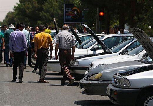 قیمت کدام خودرو 6میلیون تومان کاهش یافت؟