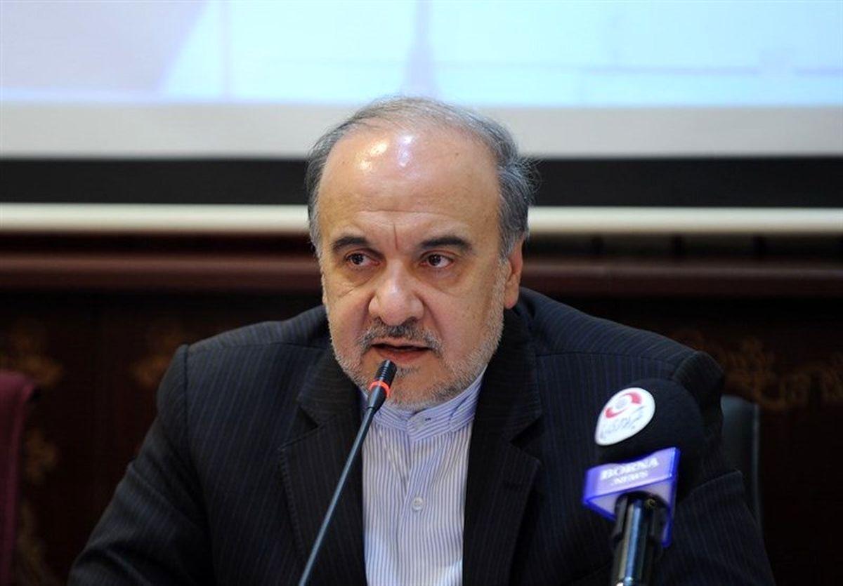 تاکید سلطانیفر برای تسریع در روند برگزاری مجمع سرخابیها