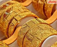آخرین قیمتها از بازار طلا/ رفتوبرگشت سکه به کانال ۱۰ میلیون