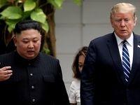 کوشنر: کیم، ترامپ را مانند پدرش میداند