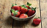 فوتوفن پرورش توتفرنگی در خانه