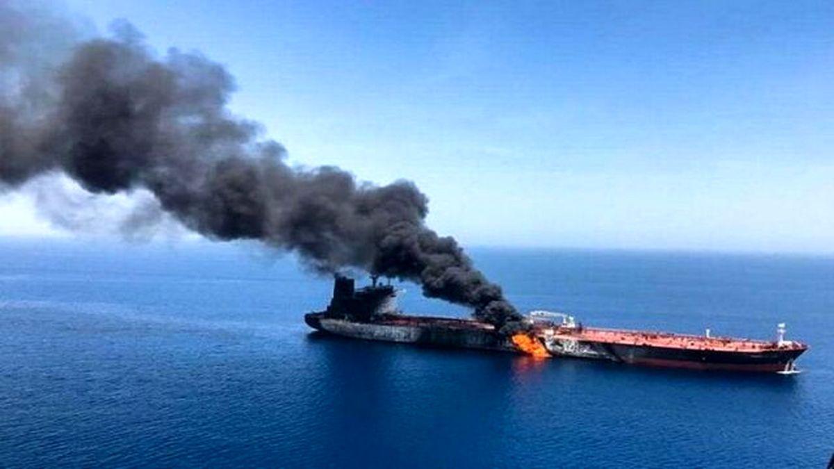 اطلاعات درباره کشتی مرسر استریت متناقض است
