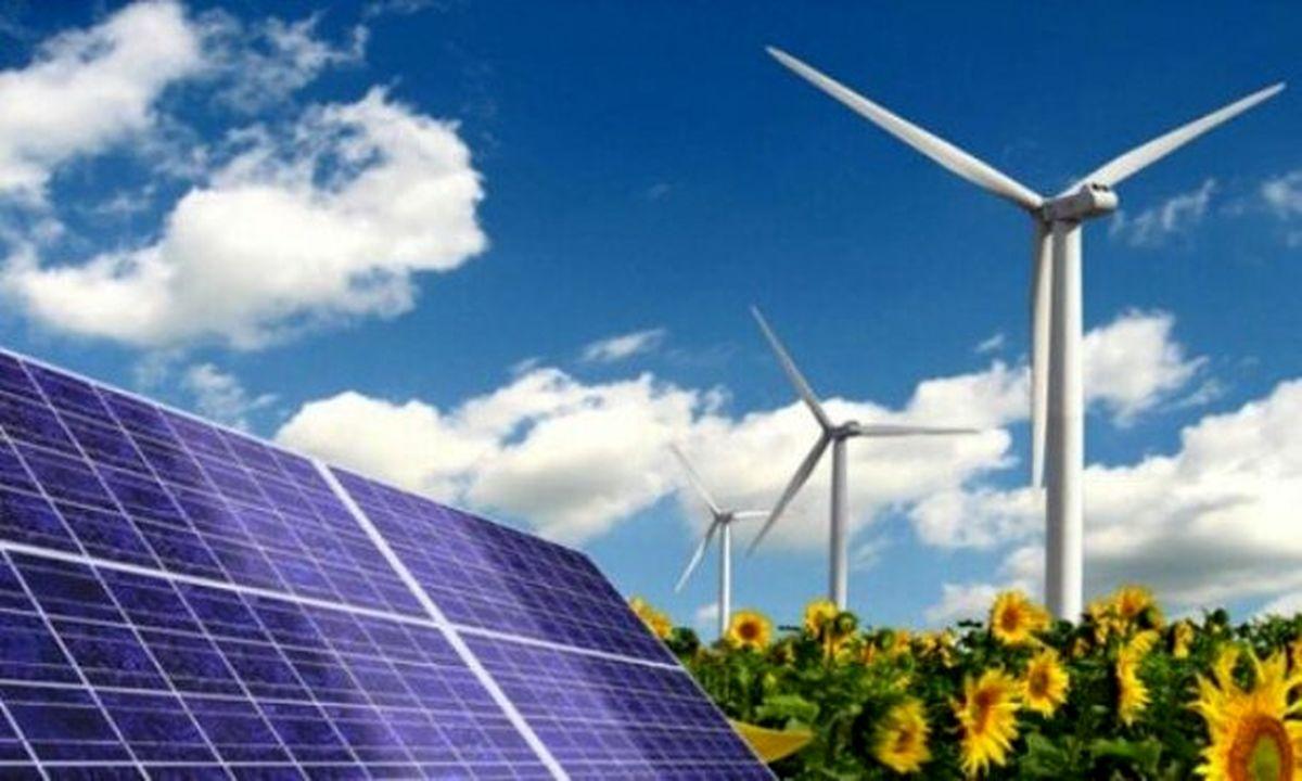 یک فرصت طلایی برای تجدیدپذیرها
