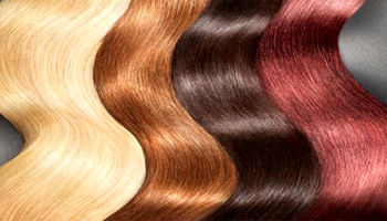 عوارض رنگ کردن مو چیست؟