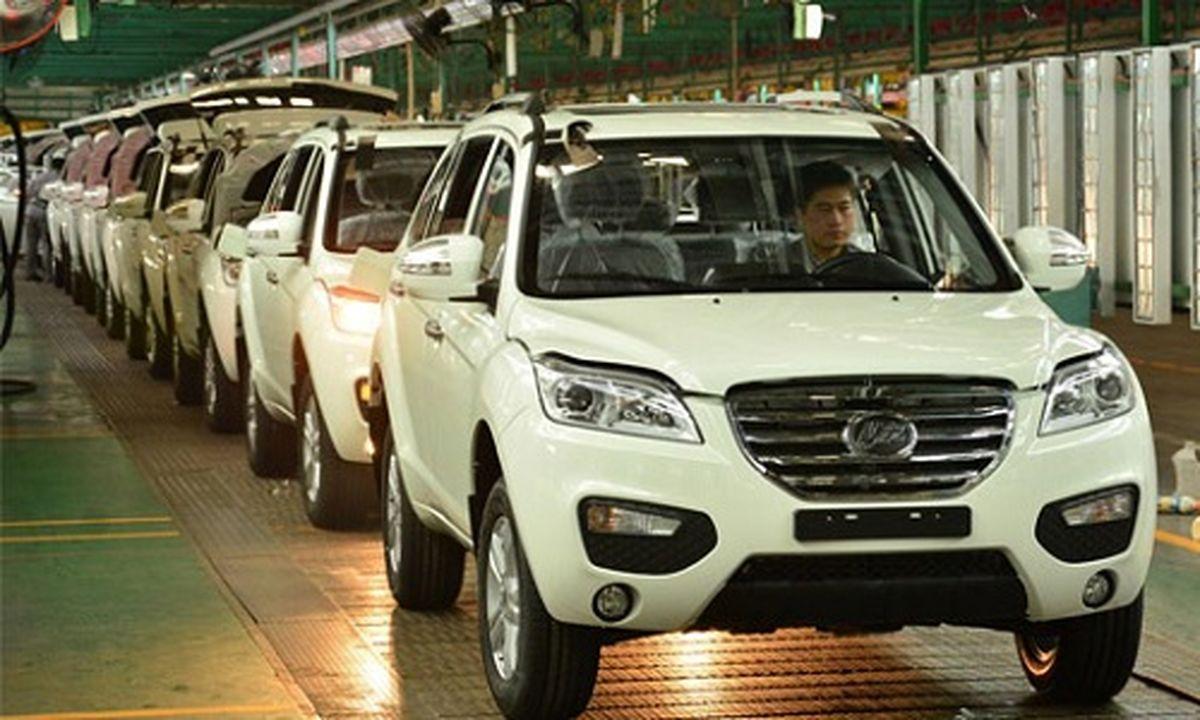 ایران بازار اصلی خودروهای چینی است؟!