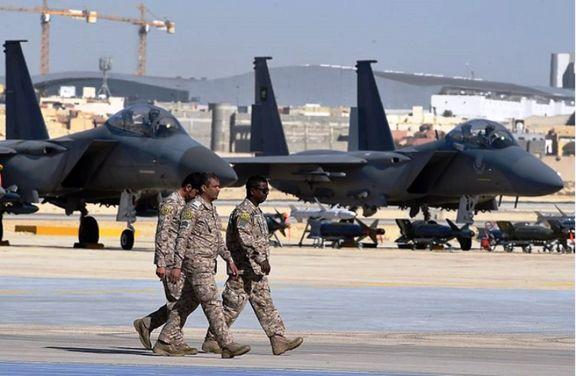عربستان چقدر بودجه نظامی دارد؟