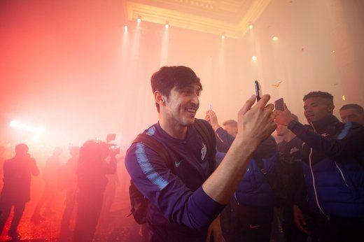 بهترین گلزن ایران در فوتبال اروپا را میشناسید؟