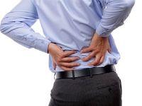 ماساژ درمانی موجب تسکین کمردرد می شود