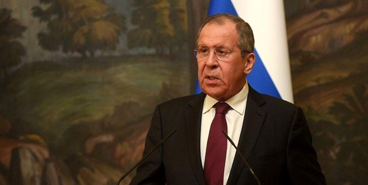 روایت لاوروف از دیدار پوتین و نتانیاهو در سوچی