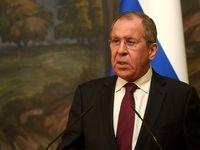 انتقاد وزیر خارجه روسیه از سیاست غربیها در قبال ایران