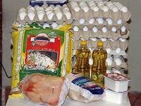 رشد قیمت ۹ گروه مواد خوراکی/ تخم مرغ ارزان شد