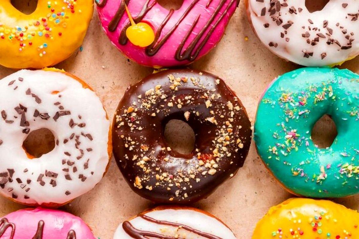 کاهش فروش ۴۰درصدی شیرینی