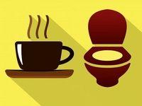 چرا ادرار بوی قهوه به خود میگیرد؟