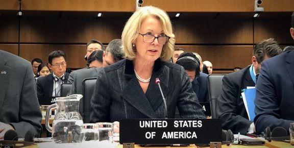 آمریکا ایران را به عدم همکاری با آژانس اتمی متهم کرد
