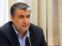 آزادراه تهران - شمال تا ۵سال آینده تکمیل میشود