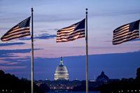 بدهی آمریکا به ۸۴تریلیون دلار رسید