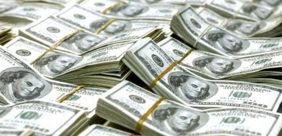 بهای دلار و یورو در بازار امروز