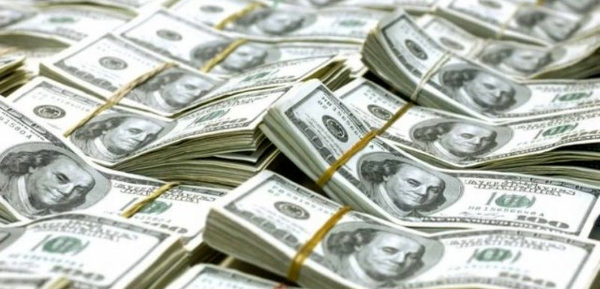 افزایش نرخ رسمی یورو و پوند بانکی