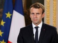 نظامیان فرانسوی در سوریه میمانند