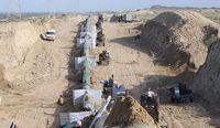 شمارش معکوس برای بهره برداری از دومین پایانه صادرات نفت کشور/ امنیت انرژی ایران پایدار میشود