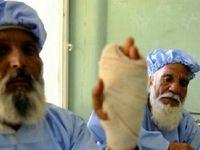 قطع انگشت رای دهندگان در افغانستان +عکس