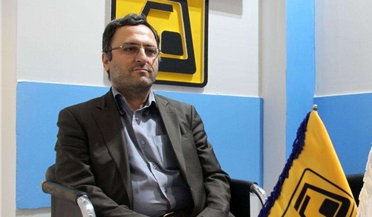 انعقاد تفاهمنامه تأمین بخشی از منابع مالی ساخت خط ۱۰مترو تهران