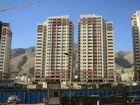 آپارتمانهای وحشت متری ١٣میلیون تومان