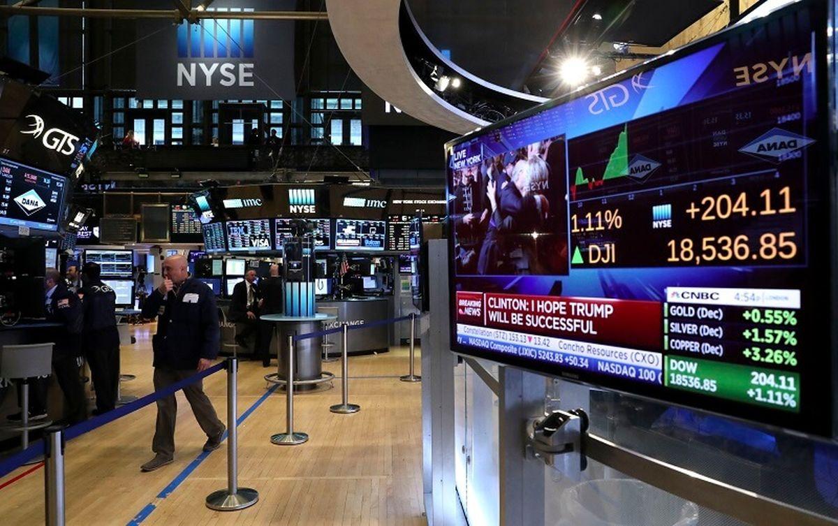 آغاز سبز فصل چهارم در بازارهای سهام آمریکا