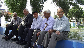 سن بازنشستگی در ایران افزایش مییابد؟