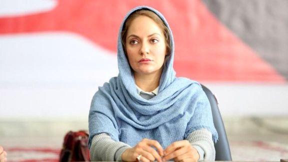 مهناز افشار: به خاطر پدر و مادرم به ایران برمیگردم