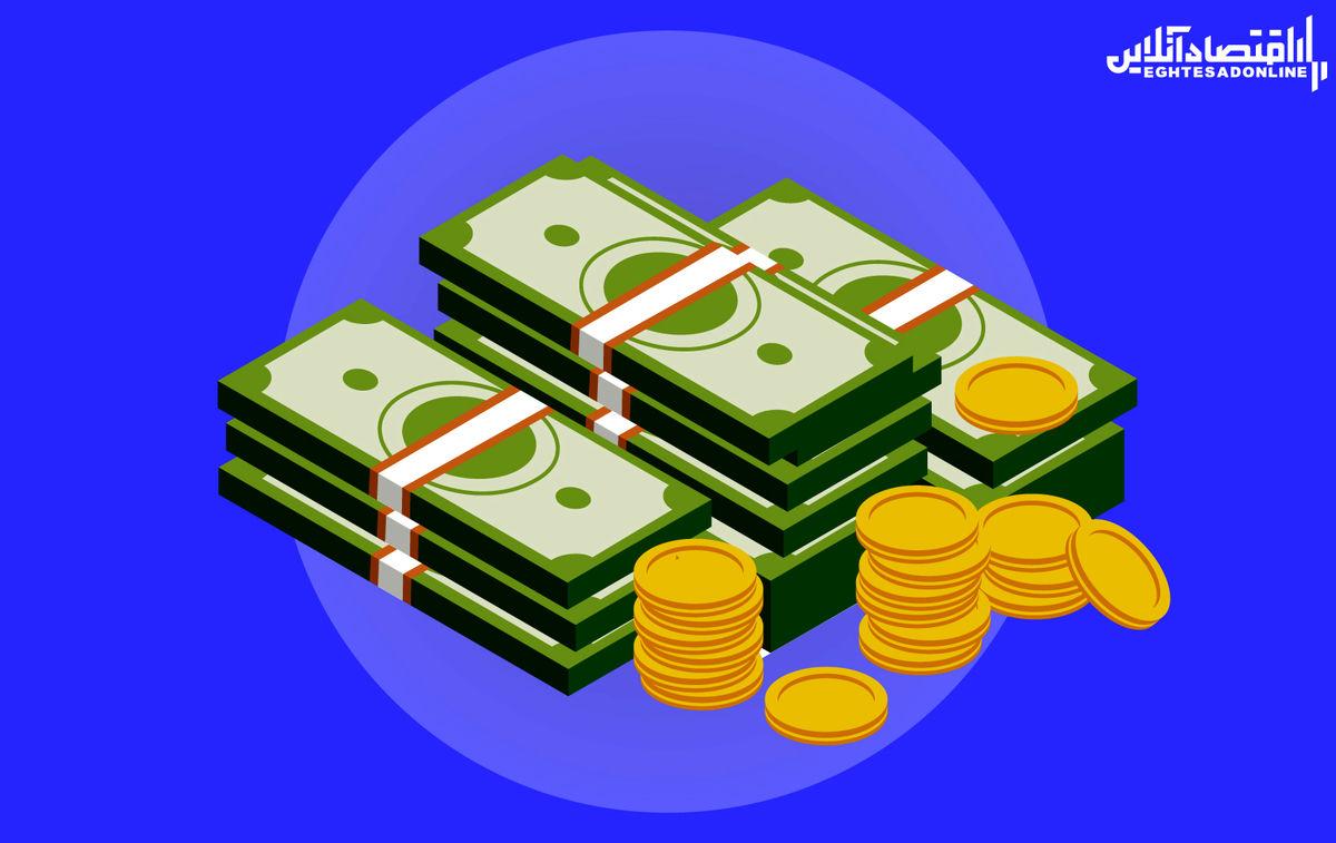 دلار آزاد ۱۲۰۰تومان سقوط کرد/ دلار بانکی وارد کانال ۲۰هزار تومان شد