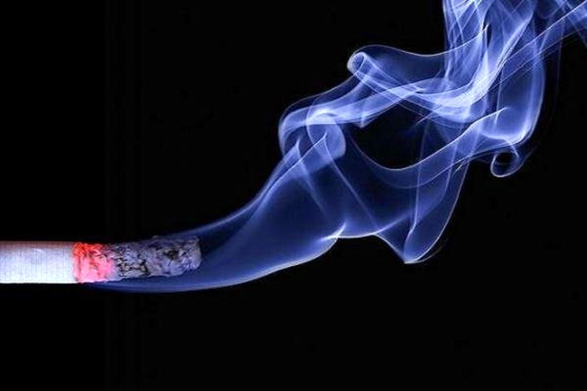 ارتباط دود سیگار و مشکلات تنفسی نوزادان