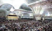 وزیر خارجه پاکستان وارد مشهد مقدس شد +فیلم