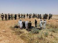 ظهور دوباره داعش در کمربند بغداد