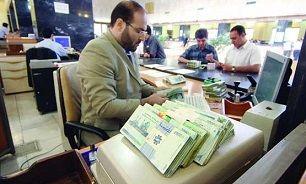۲۱۳۱۱.۲ هزار میلیارد ریال؛  میزان سپردههای بانکی