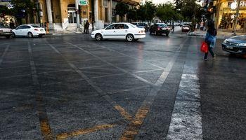 خیابانهای بدخط +تصاویر