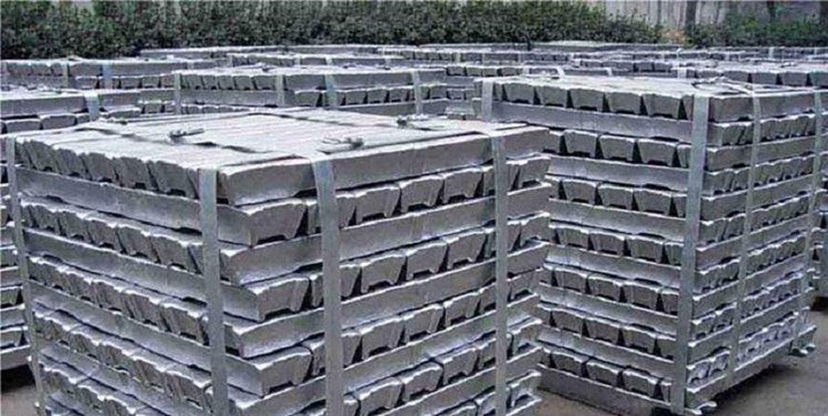 انسداد کانال سوئز قیمت برخی فلزات اساسی را بالابرد
