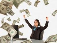 چند  راه که با کار کمتر، پول بیشتر در بیاورید