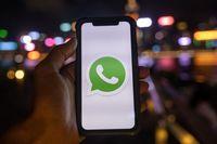 کاربران از اپلیکیشن واتسآپ میروند