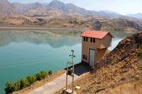 افزایش قابل توجه ورودی آب به سدهای تهران