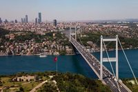 ۱۵۷ واحد؛ خانههای خریداری شده توسط ایرانیان در ترکیه