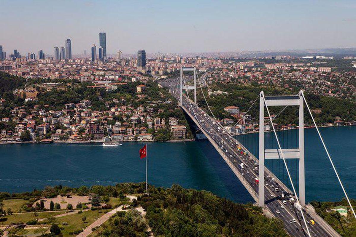 ایرانیها رکورددار خرید خانه در ترکیه!